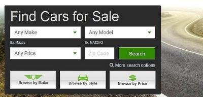Cars Com Vs Auto Trader Vs Carsdirect Vs Cargurus Vs Carmax